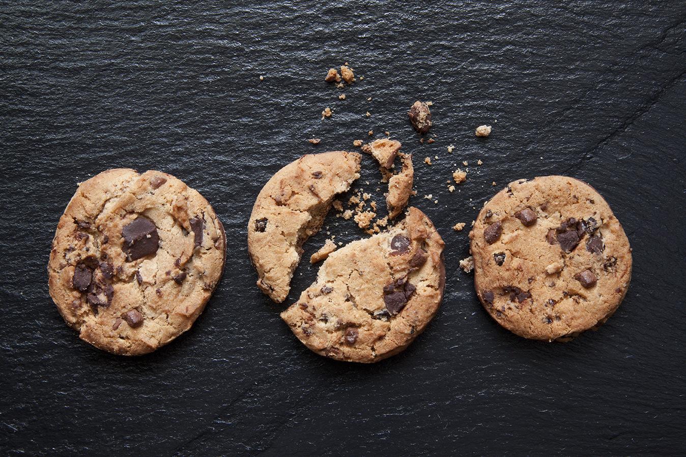 Recette De Cookie Jar A L Americaine Pour Noel
