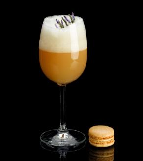 recette cocktail chic choc