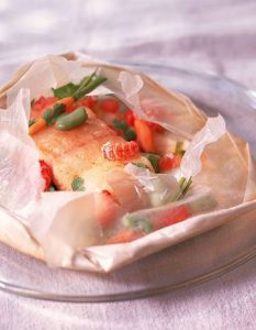 cuisson-papillote-poisson-legumes