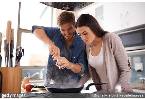 Toutes nos astuces pour manger équilibré même si on ne sait pas cuisiner !